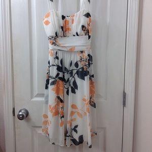 Fabulous & Feminine Dress